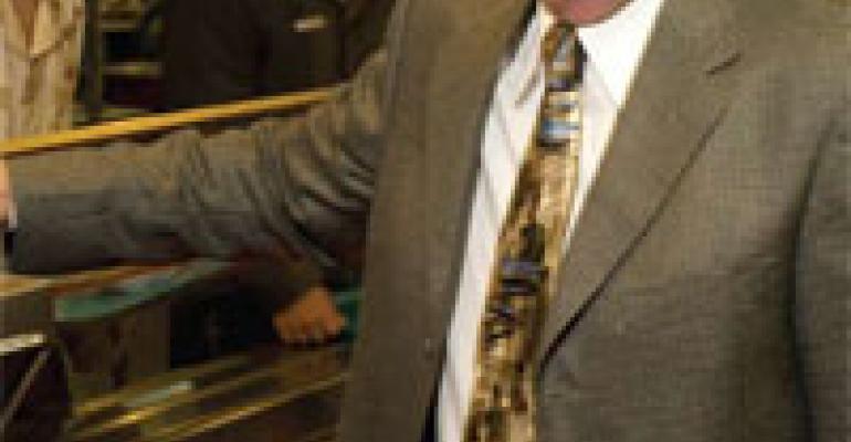 Steve Hammel