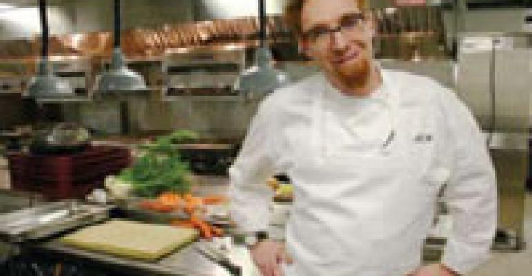 A Culinary Fundamentalist