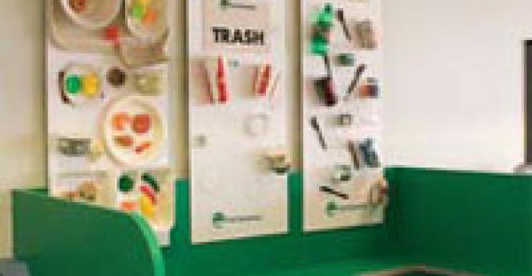 Composting at Cox