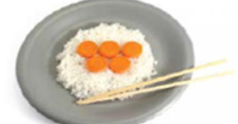 Aramark's Olympian Foodservice Operation