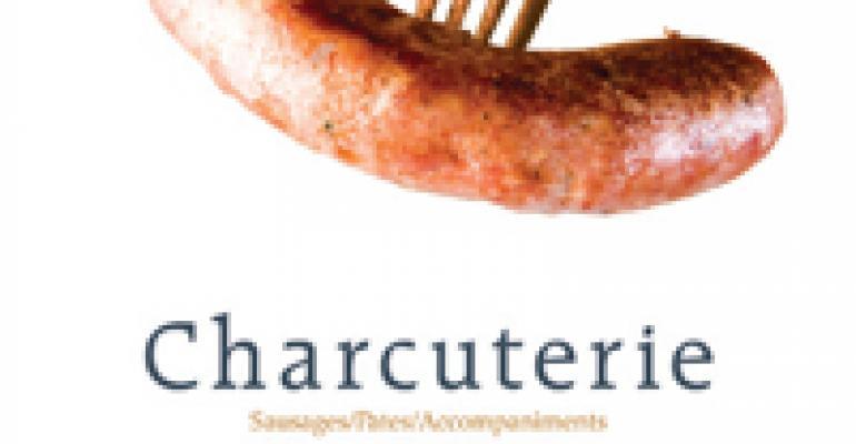 Charcuterie: Sausages/Pates/Accompaniments