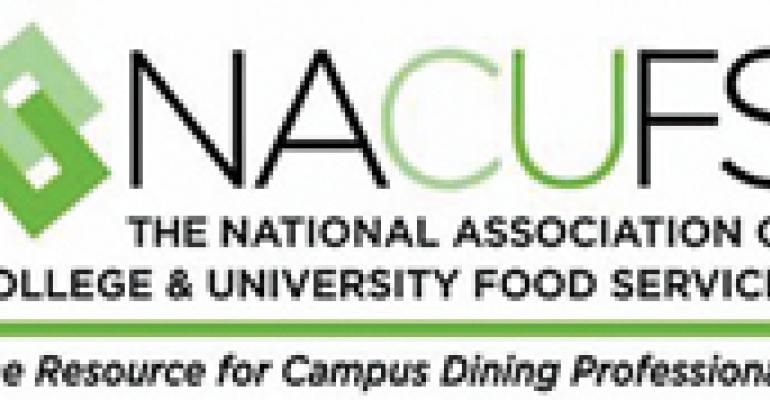 New Logo for NACUFS