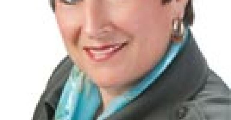 Healthcare: Betty Perez RD, University of Medicine and Dentistry of new Jersey—The University Hospital