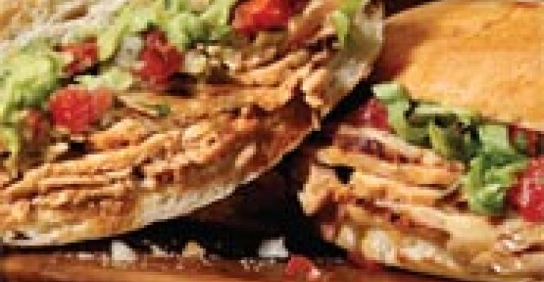 Ancho Pork Torta Sandwiches