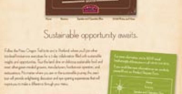 Discover Sustainability
