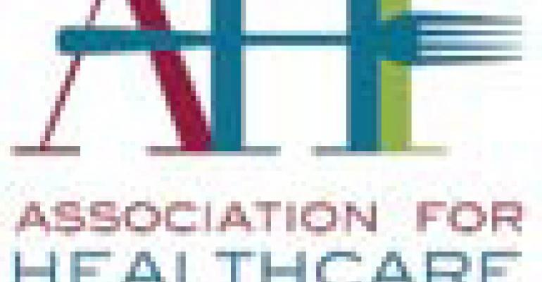 AHF Unveils New Logo