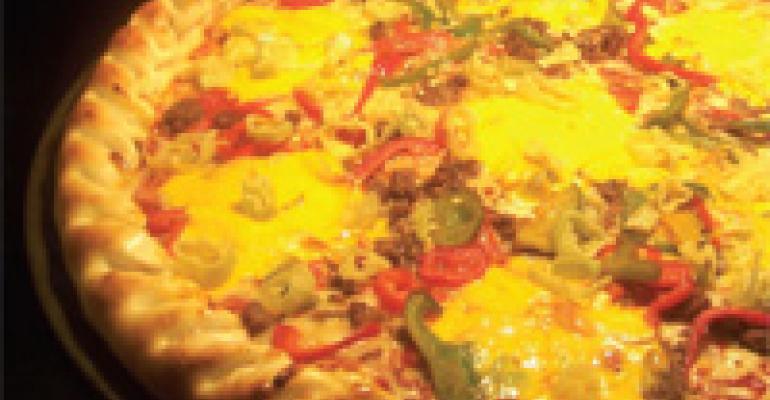 "Basics & Beyond: Favorite Pizza ""Places"""