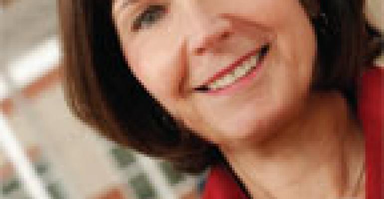Joanne Kinsey: 2010 Silver Plate Winner from the K-12 Segment