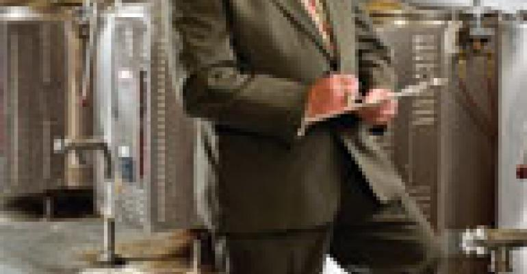 Robert James Beach: 2010 Silver Plate Winner from the Corrections Segment