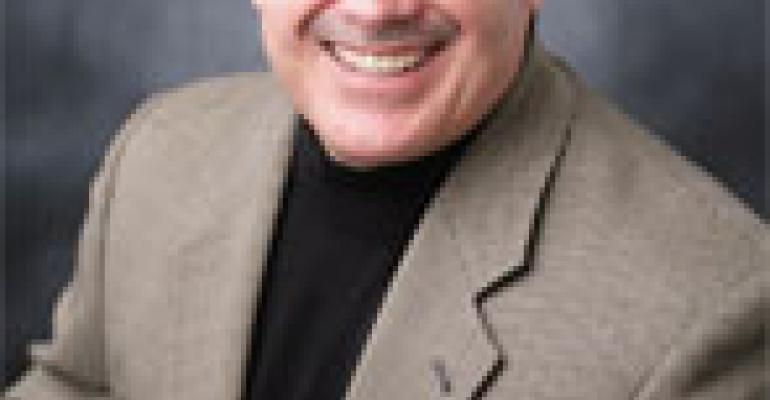 Tony Almeida: 2010 Silver Plate Winner from the Healthcare Segment