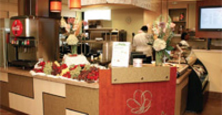 Morrison Debuts Room Service/Retail Hybrid