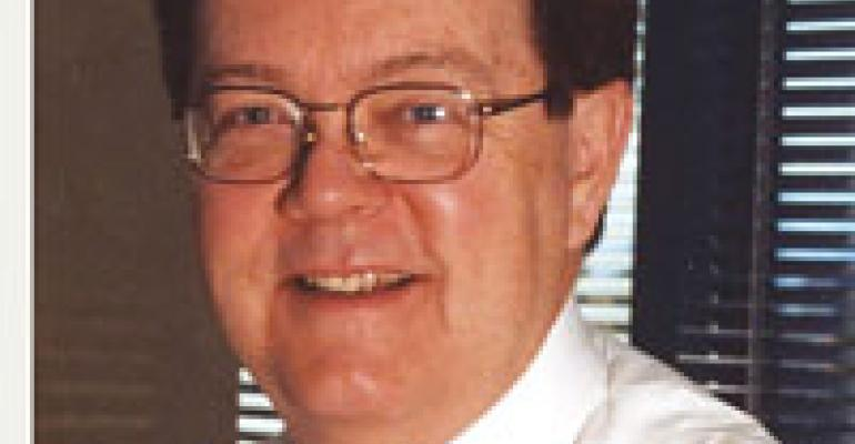 Contract Pioneer Stew Ritchie Passes Away