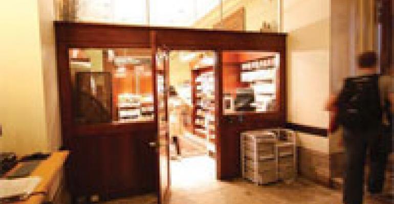 FM 2010 Best Concept Awards Best Convenience Retailing Concept