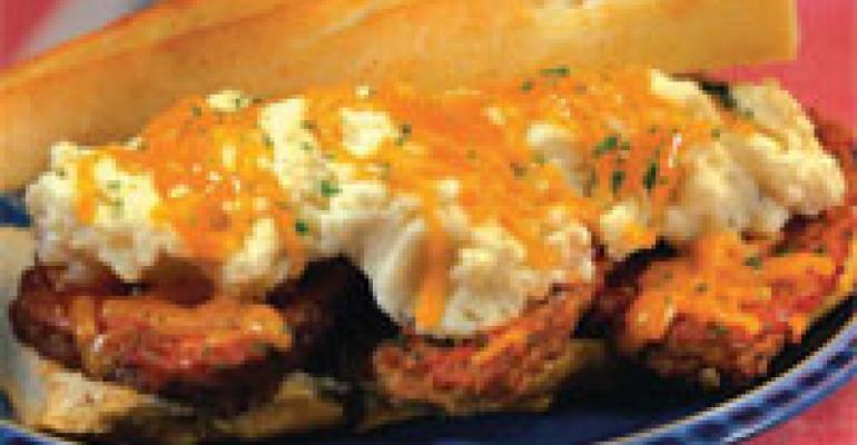 Basics and Beyond: Do the Mashed Potato