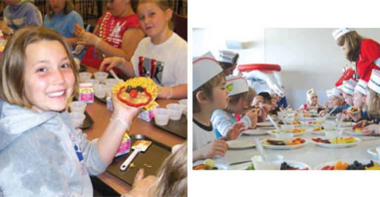 Menu Trendwatch: After School Meal Programs Have a Growth Spurt