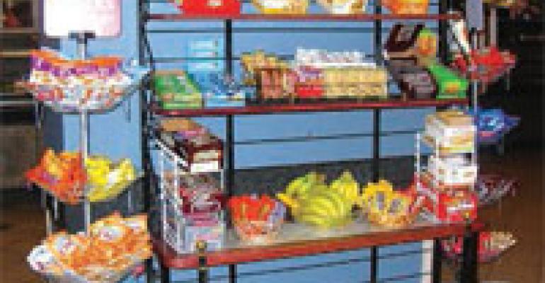 Pilot Snack Program a Hit at Resurrection Health Medical Center