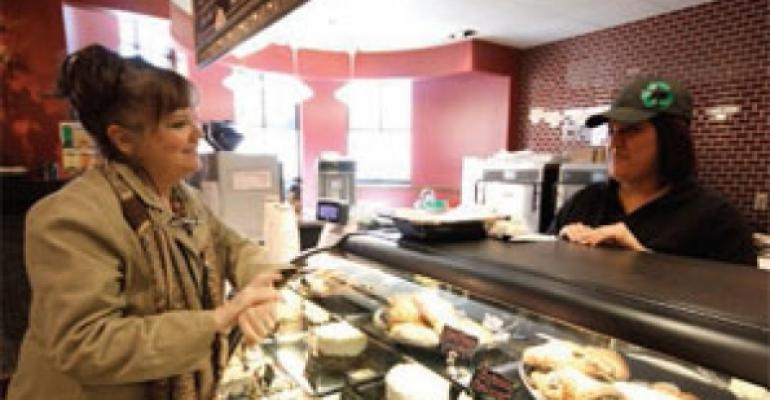 Redefining the Customer Experience at CU-Boulder