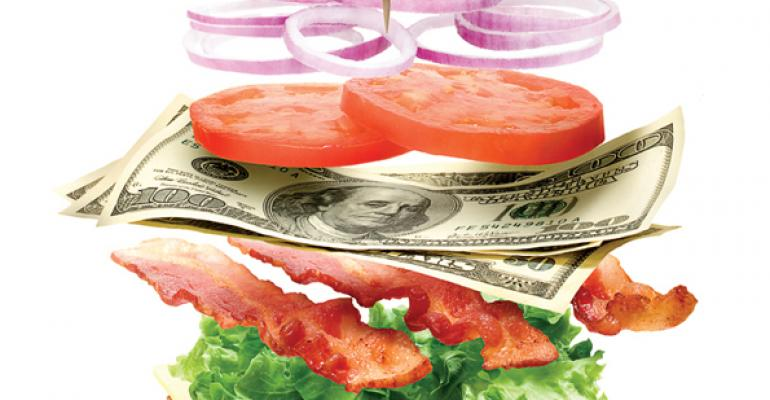 15 Ways to Slice Your Food Costs