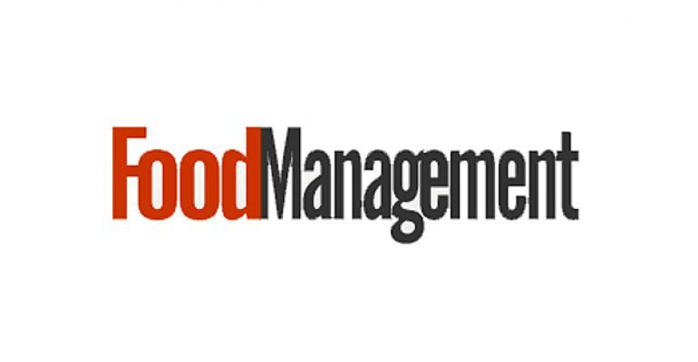 Welcome to the new Food-Management.com