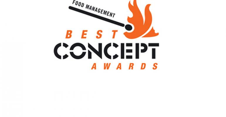 The 2012 Best Concept Awards winners named