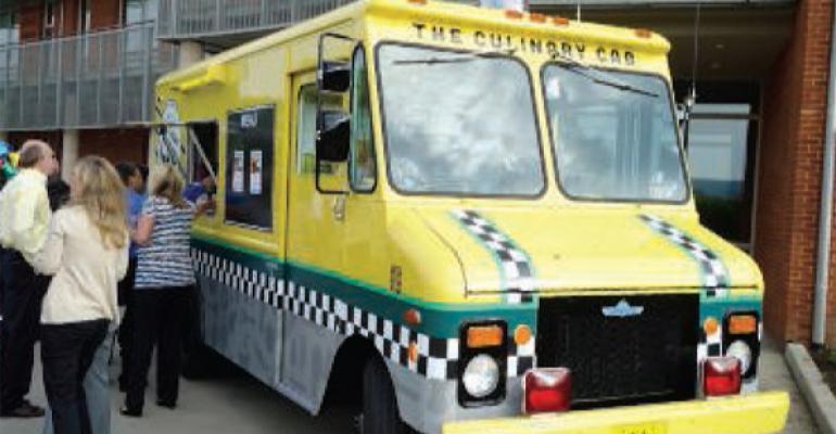 Culinary Cab