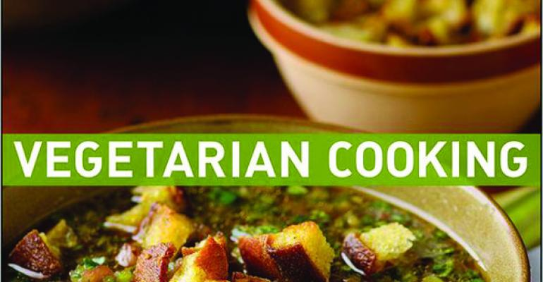 Vegetarian Cooking with the CIA