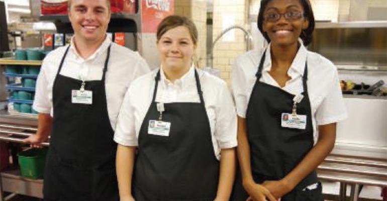 Lexington Medical Center employees