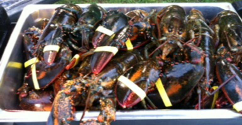 Lobsters