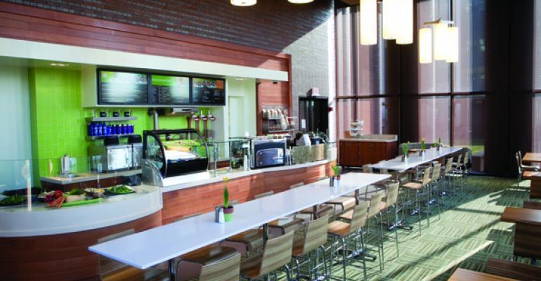 Best Renovation: Yale University