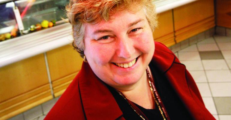Beth Yesford