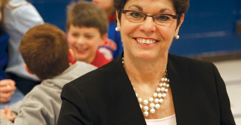Julia Bauscher