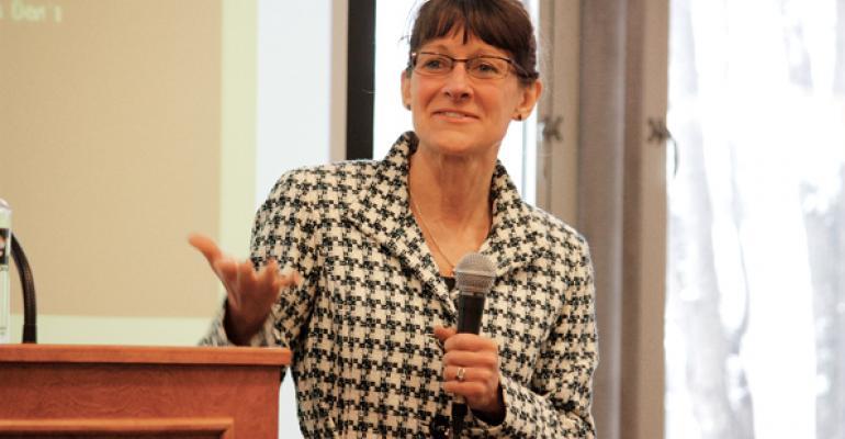 Gretchen Couraud