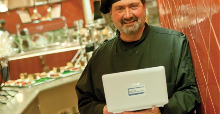Chef Peter Fulgenzi