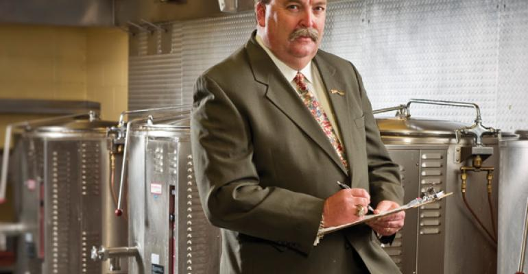 FM Profile: Robert James Beach