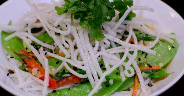 'In the Nood' Pad Thai