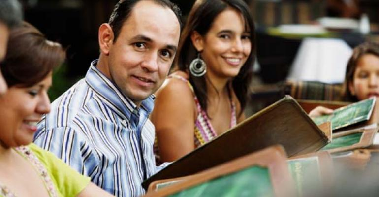 Getting a Better Understanding of Latino Customers