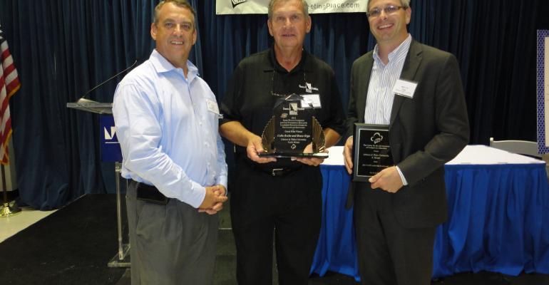 Idaho Potato Commission Honors Innovations in Teaching