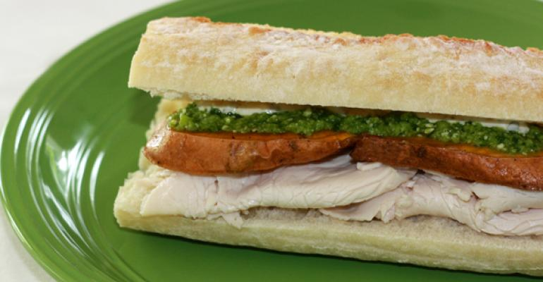 Sandwich of the Month: The Roberto Sosa