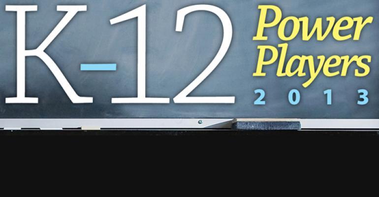 Meet the 2013 K-12 Power Players