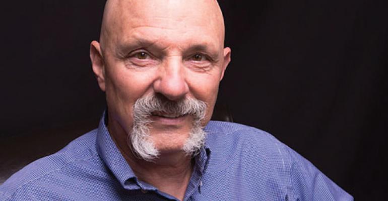 FM Profile: Mark LoParco