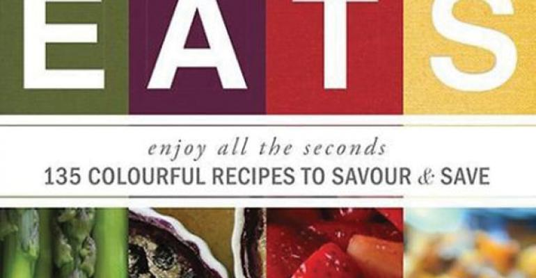 Book Review: EATS: Enjoy All the Seconds