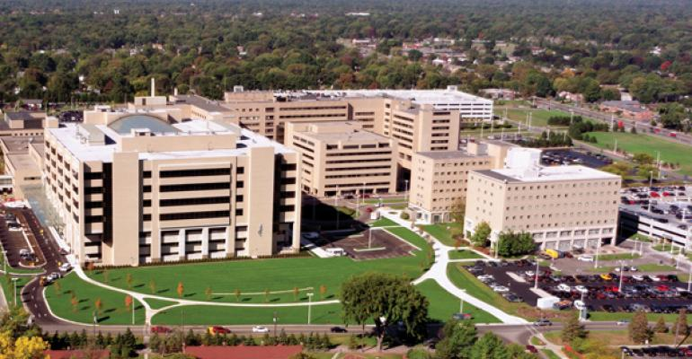 Beaumont Health System is One Step Ahead