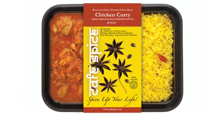 Indian Cuisine: Are Ready-Made Concepts Right for You?