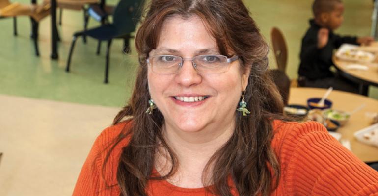 FM Profile: Leah Schmidt, SNS