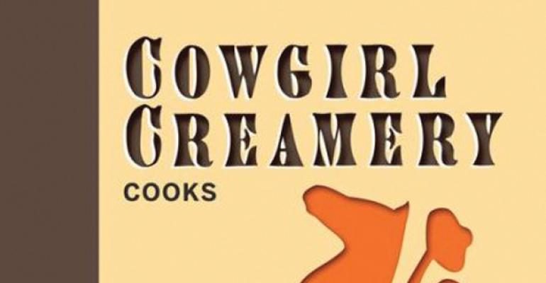 Book Review: Cowgirl Creamery Cooks