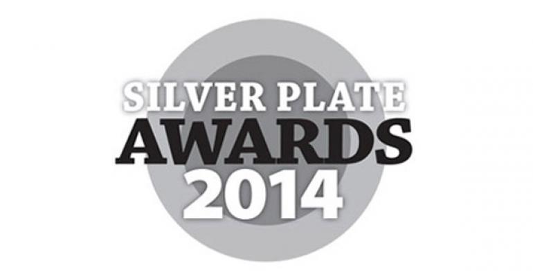 Silver Plate Awards 2014: Meet the Winners