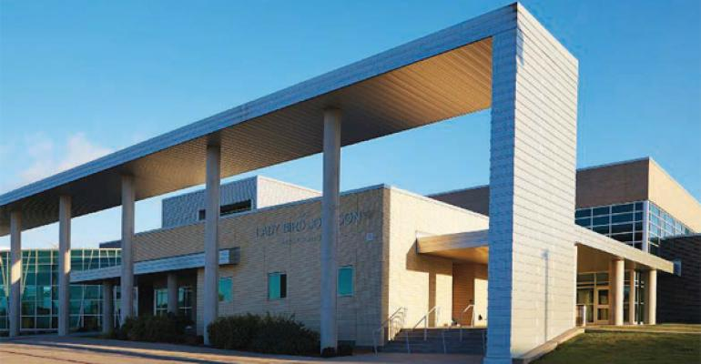 K-12 Innovator of the Year: Irving (Texas) Independent School District