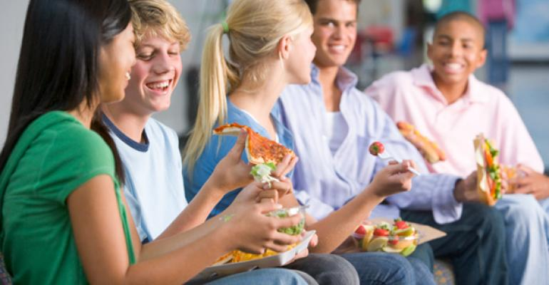 Summer Food Programs Feed Millions