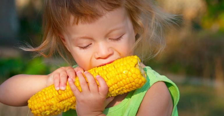 5 Ways to Get Kids to Eat Vegetables