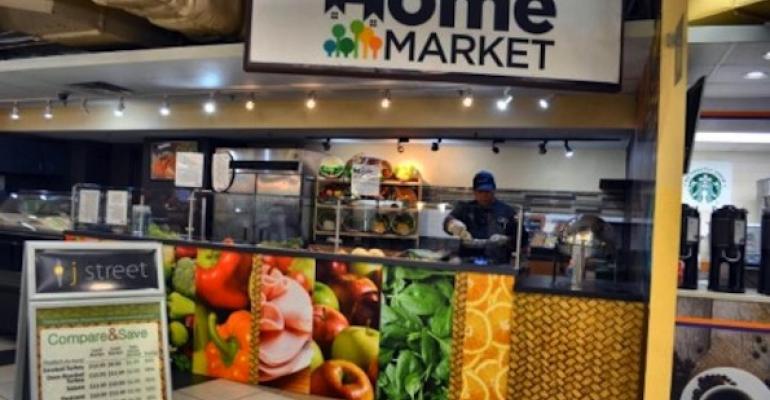 Sodexo Upgrades Dining choices at GWU